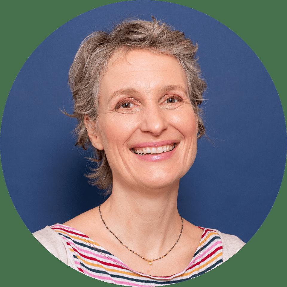 Astrid Martina Hensler